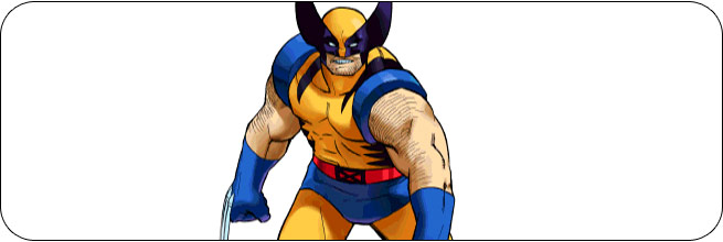 Wolverine Marvel vs. Capcom 1 Moves, Combos, Strategy Guide