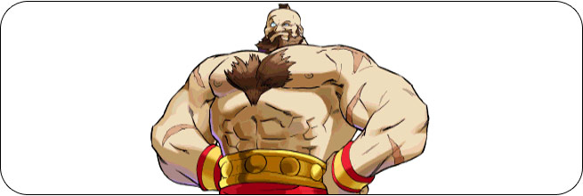 Zangief Marvel vs. Capcom 1 Moves, Combos, Strategy Guide