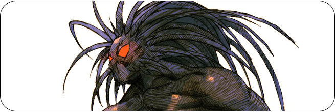 Blackheart moves and strategies: Marvel vs. Capcom 2