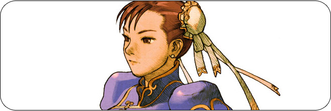 Chun Li moves and strategies: Marvel vs. Capcom 2