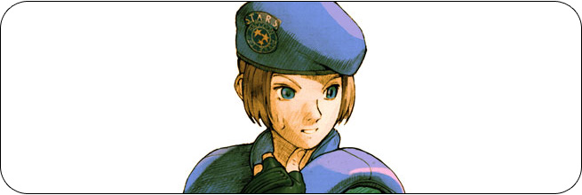 Jill moves and strategies: Marvel vs. Capcom 2