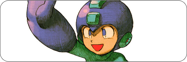 Mega Man moves and strategies: Marvel vs. Capcom 2
