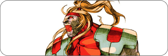 Omega Red moves and strategies: Marvel vs. Capcom 2