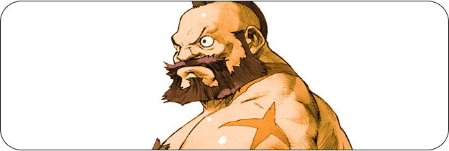 Zangief moves and strategies: Marvel vs. Capcom 2