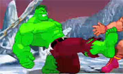 Video: Incredible Hulk strategies: Marvel vs. Capcom 2