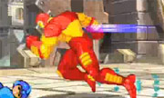 Video: Iron Man strategies: Marvel vs. Capcom 2