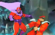Video: Magneto strategies: Marvel vs. Capcom 2