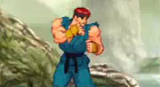 Video: Ryu strategies: Marvel vs. Capcom 2