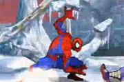 Video: Spider-Man strategies: Marvel vs. Capcom 2