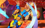 Video: Wolverine strategies: Marvel vs. Capcom 2