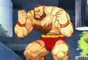 Video: Zangief strategies: Marvel vs. Capcom 2