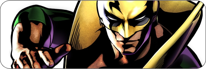 iron_fist Marvel vs. Capcom 3 Moves, Combos, Strategy Guide