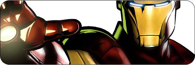 Iron Man Marvel vs. Capcom 3 Moves, Combos, Strategy Guide