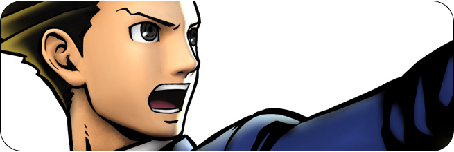 Phoenix Wright Marvel vs. Capcom 3 Moves, Combos, Strategy Guide