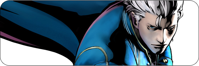 Vergil Marvel vs. Capcom 3 Moves, Combos, Strategy Guide