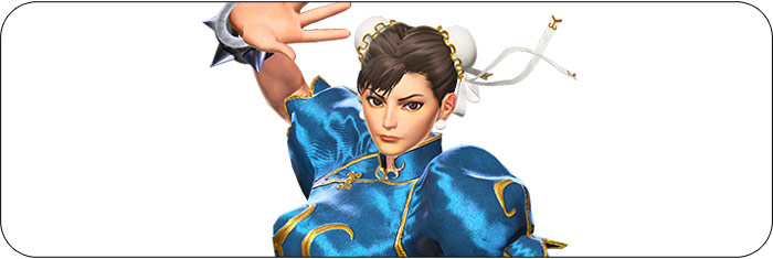 Chun Li Marvel Vs Capcom Infinite Moves