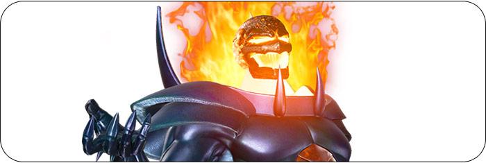 Dormammu Marvel vs. Capcom: Infinite artwork