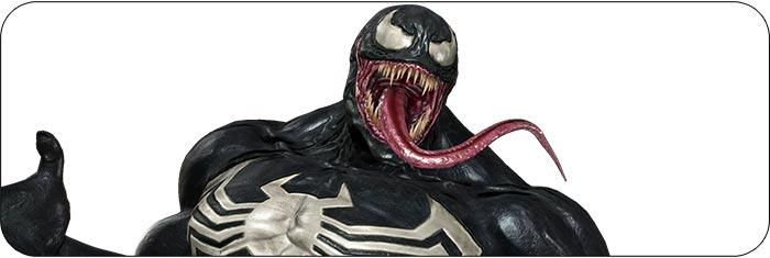 Venom Marvel vs. Capcom: Infinite artwork