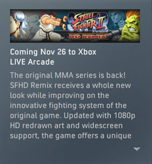 HD Remix coming November 26, 2008?