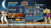 PlayStation Street Fighter Storefront