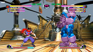 HD Sprites Marvel vs. Capcom 2 Crisp Mode
