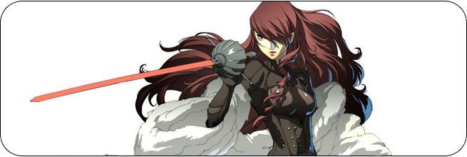Mitsuru Kirijo Persona 4: Arena Moves, Combos, Strategy Guide