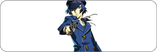 Naoto Shirogane Persona 4: Arena Moves, Combos, Strategy Guide