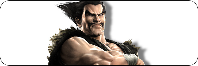 Heihachi PlayStation All-Stars Battle Royale Moves, Combos, Strategy Guide