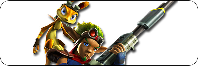 Jak and Daxter PlayStation All-Stars Battle Royale Moves, Combos, Strategy Guide