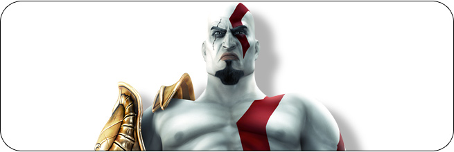 Kratos PlayStation All-Stars Battle Royale Moves, Combos, Strategy Guide