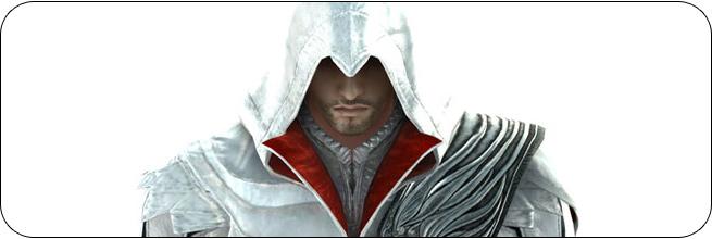 Ezio Auditore Soul Calibur 5 Character Guide