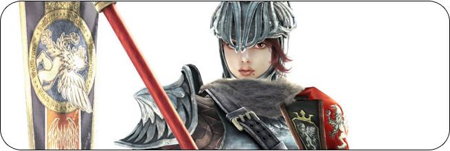 Hilde Soul Calibur 5 Character Guide