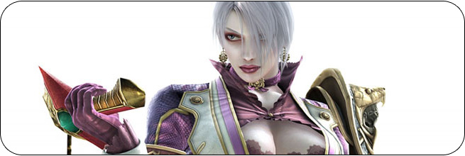 Ivy Soul Calibur 5 Character Guide
