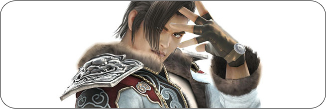 Maxi Soul Calibur 5 Character Guide