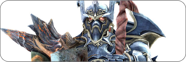 Nightmare Soul Calibur 5 Character Guide