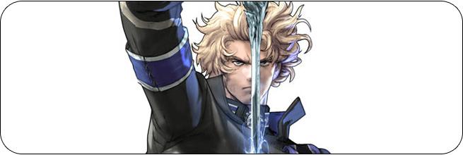 Patroklos (Alpha) Soul Calibur 5 Character Guide