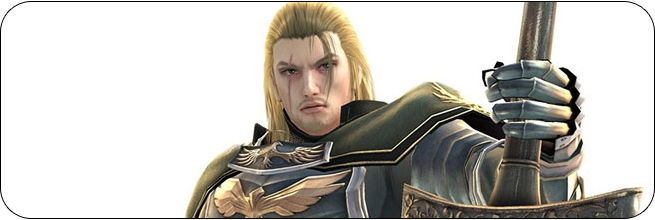 Siegfried Soul Calibur 5 Character Guide