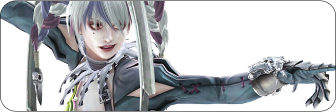Tira Soul Calibur 5 Character Guide
