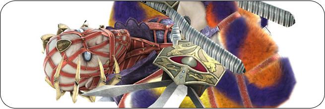 Voldo Soul Calibur 5 Character Guide
