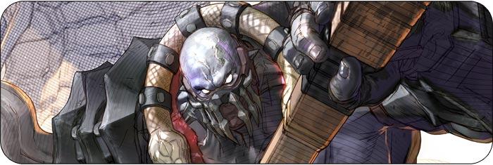 Astaroth Soul Calibur 6 artwork
