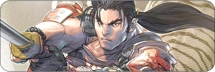 Mitsurugi Soul Calibur 6 artwork