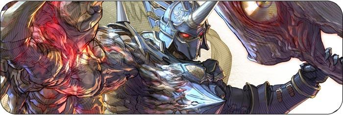 Nightmare Soul Calibur 6 artwork