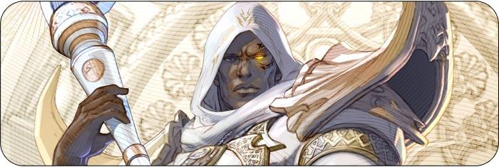 Zasalamel Soul Calibur 6 artwork