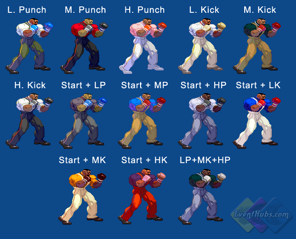 Dudley's color guide