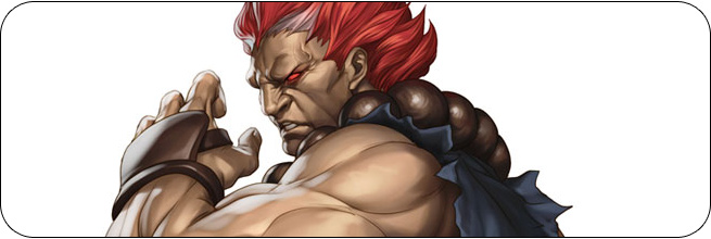 Akuma Street Fighter 3 Third Strike Character Guide