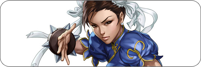 Chun Li Street Fighter 3 Third Strike Strategy Guide And
