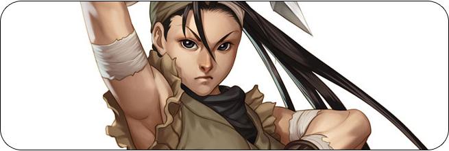 Ibuki: Street Fighter 3 Third Strike Character Guide