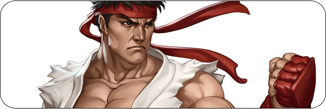Ryu: Street Fighter 3 Third Strike Character Guide