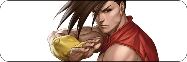Yang: Street Fighter 3 Third Strike Character Guide