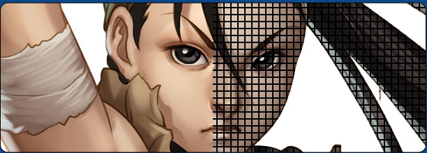 Ibuki's Frame Data Street Fighter 3 Third Strike